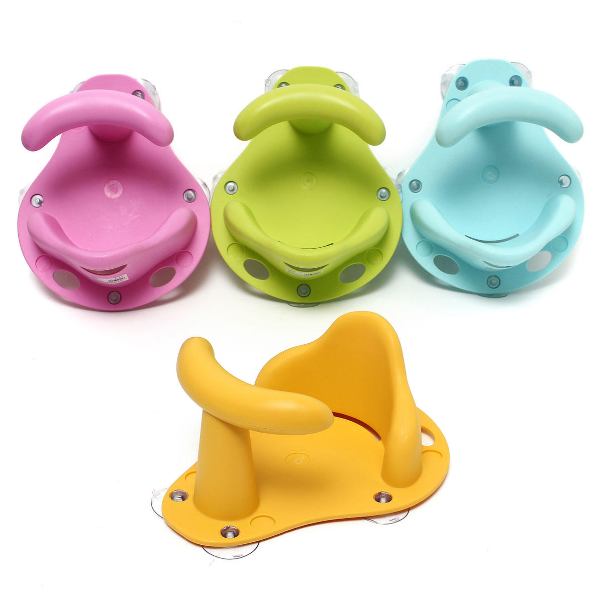 How To Choose A Baby Bath Seat