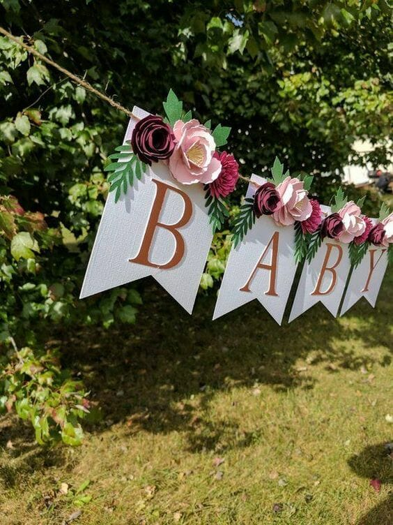 Floral Signs