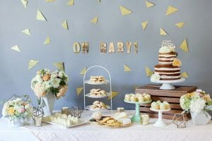45+ Amazing Baby Shower Ideas to Celebrate your Favorite Mom-to-B