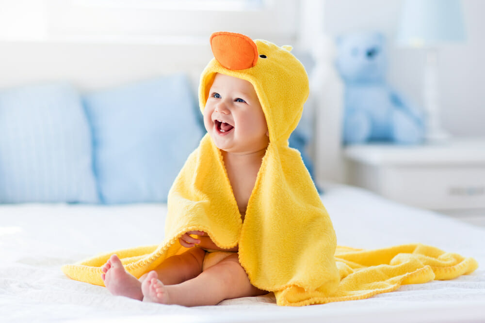 Solutions & Conclusions for Baby Towel Washing