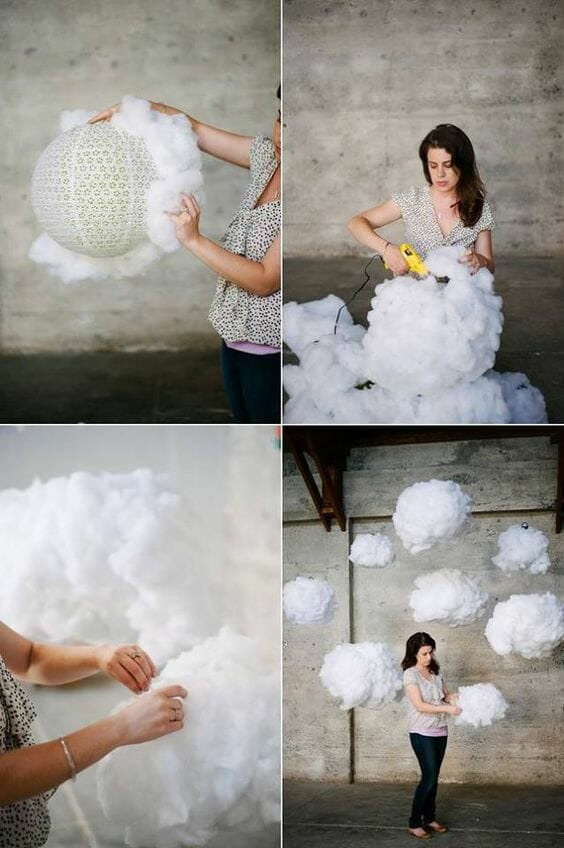 How to Craft Clouds