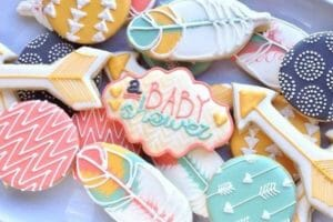 When To Have A Baby Shower