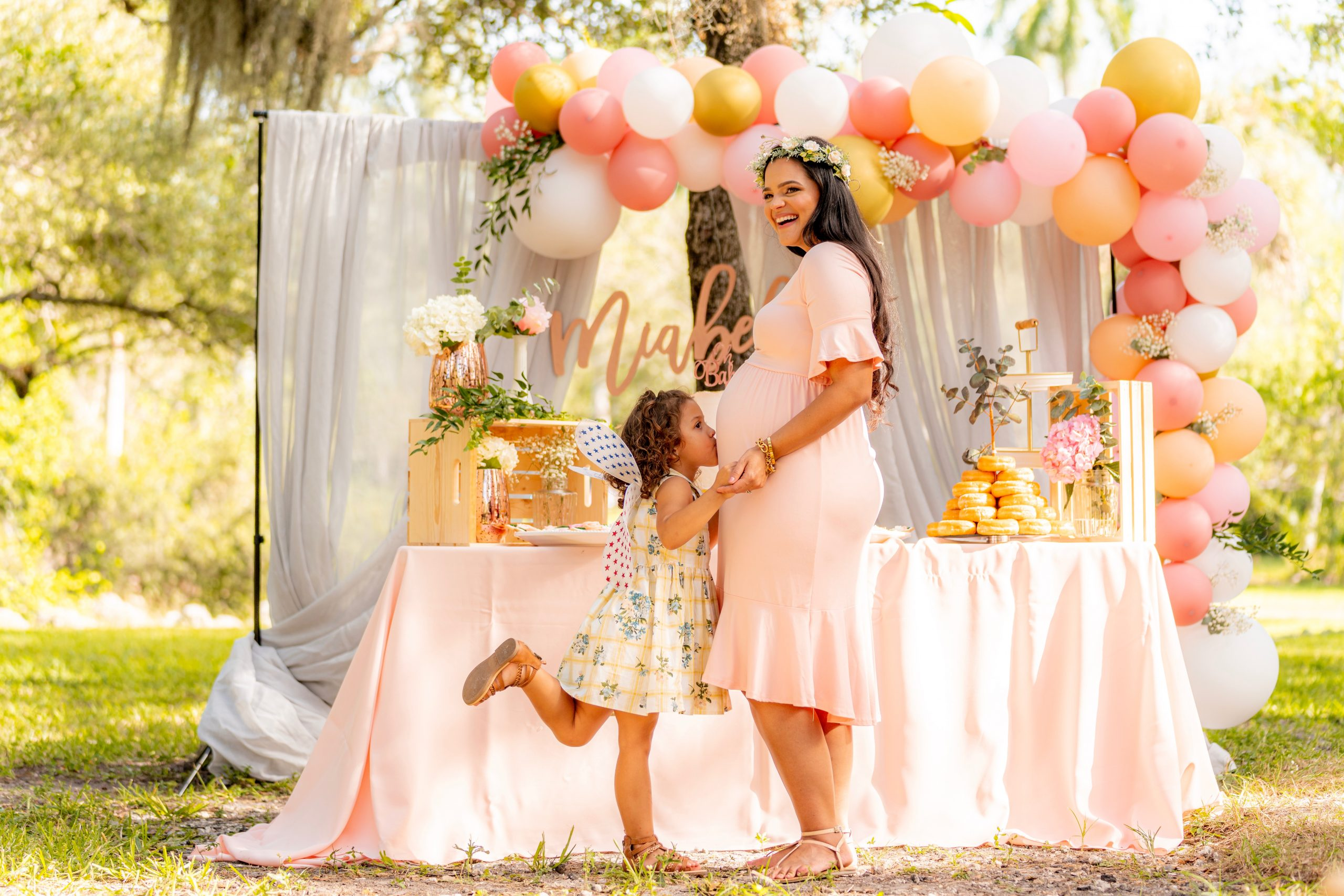 The 15 Best Original Places To Throw A Baby Shower Neolittle